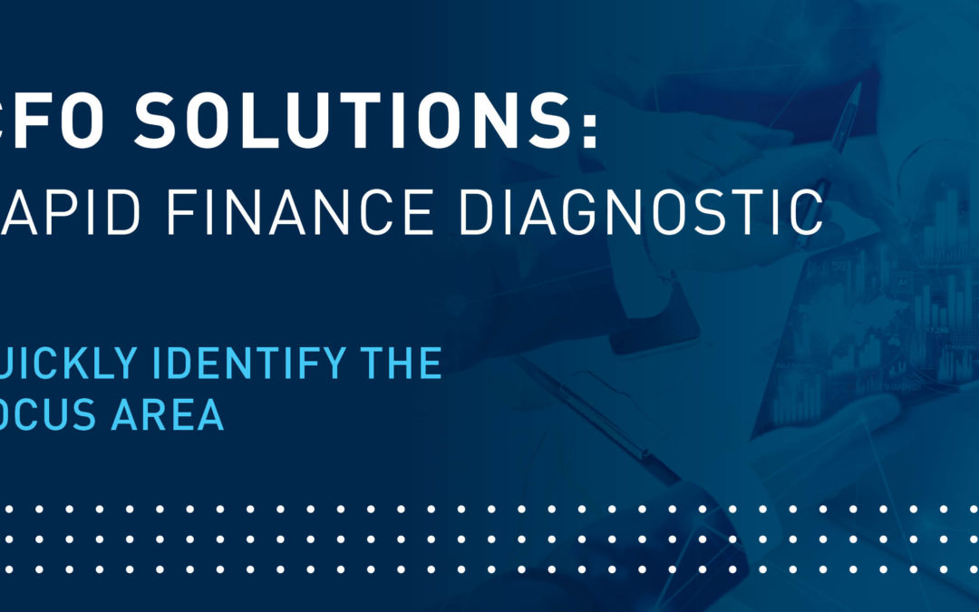 Rapid Finance Diagnostic