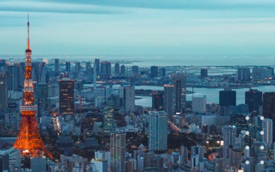 October 13 webinar: In-House eCongress Japan