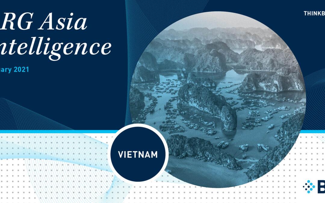 BRG Asia Intelligence | Vietnam