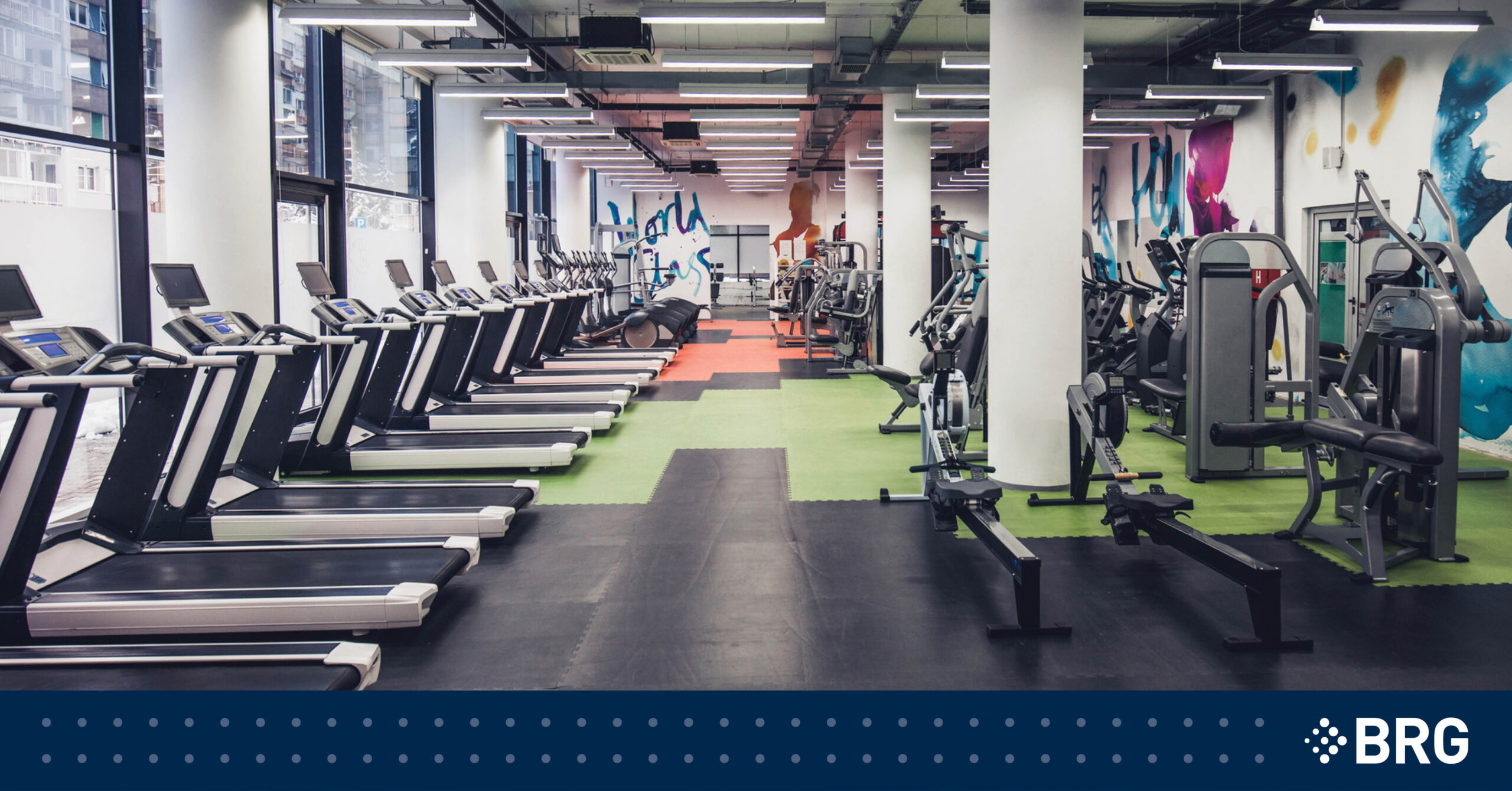 How the Fitness Industry Can Recover from COVID-19